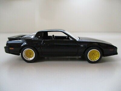 $25.95 • Buy Greenlight - Barrett-jackson - 1987 Pontiac Firebird Trans Am Gta - 1/64