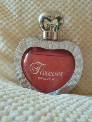 Forever By Peter Andre 100 Ml EDP Of Which 85 Ml Remains (USED) • 17.50£