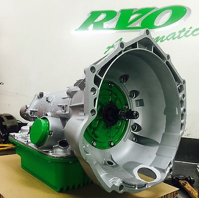 AU2400 • Buy Reco Stage 2 400rwkw Holden 3.8 5.0 5.7 Ltr 4L60E & T700 Automatic Transmission