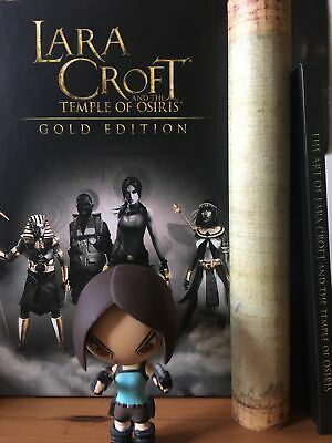 Lara Croft And The Temple Of Osiris Gold Edition (NO GAME) • 20£