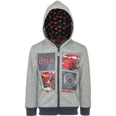 Disney Cars Boys Hoodie Sweatjacket • 16.49£