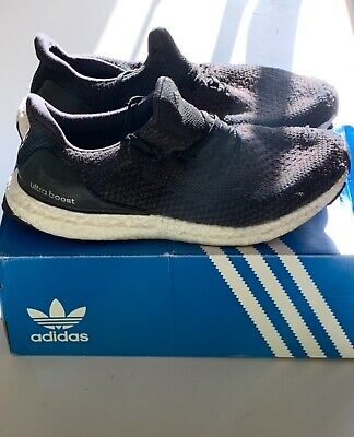 AU32 • Buy Adidas Ultra Boost Black And White