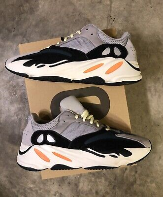 $ CDN583.16 • Buy Yeezy 700 Wave Runner Size 11 ( EXCELLENT CONDITION) Worn Once! 100% AUTHENTIC