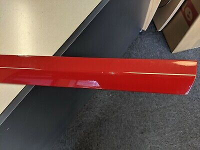 $59.99 • Buy RARE Genuine Mercedes 02-05 C230 Coupe 2D Door Molding LEFT Driver 203 690 29 82