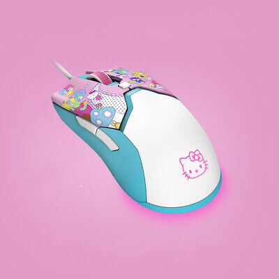 AU121.50 • Buy Razer Viper Mini Wired Gaming Mouse Sanrio Hellokitty Little Twin Star With Pad