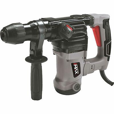 Hilka Sds Plus + Hammer Drill Rotary Corded Electric Power Tool 1250 Watt 230v • 104.89£