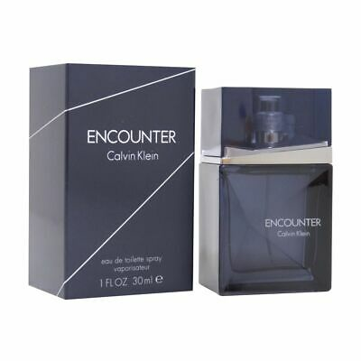 £14.49 • Buy Calvin Klein Encounter EDT Spray Men EDT Spray 30ml