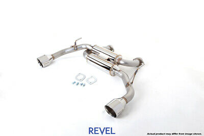 $ CDN910.47 • Buy Tanabe Revel Medallion Touring S Axle-Back Dual Exhausts For 14-20 Infiniti Q50