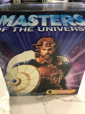 $49.99 • Buy Neca Masters Of The Universe MOTU King Rancor AFX Exclusive Statue