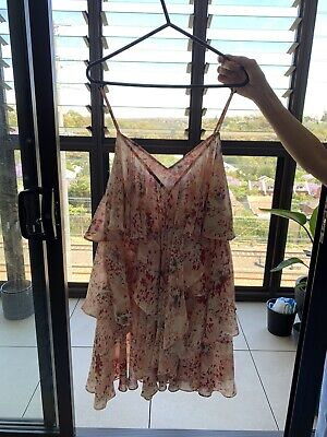 AU59 • Buy Forever New Size 6 Summer Dress