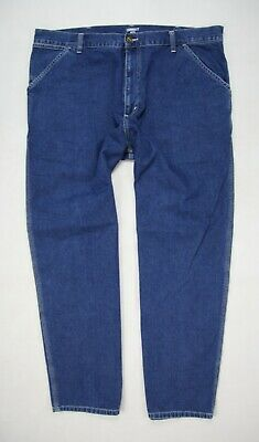 CARHARTT Mens SIMPLE TROUSERS Pant Size 40/32 • 30£