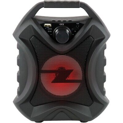 $ CDN27.75 • Buy QFX(R) BT-2 QFX 4-Inch Rechargeable Party Speaker
