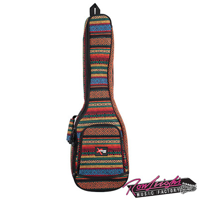 AU45 • Buy Xtreme OB904 Boho Series Baritone Ukulele Bag With Backpack Straps