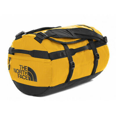 Sac The North Face Base Camp Duffel S Summit Gold / Black • 99.09£