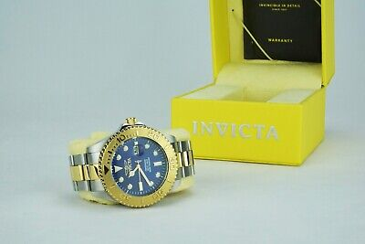 View Details Invicta Pro Diver Watch - Beautiful Condition • 40.00£