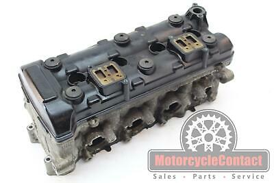 $194.11 • Buy 03-04 Gsxr1000 Cylinder Head Valves Buckets Cams Engine Motor Valve Cover Top