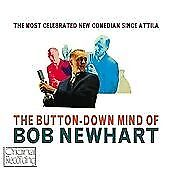 Bob Newhart - Button-Down Mind Of (Live Recording, 2011) • 3.50£