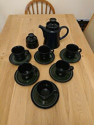 Tea Set Noritake Primastone • 85£