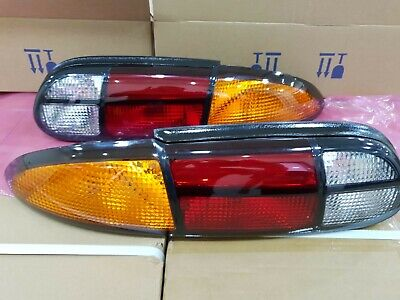 $190 • Buy 93-02 Camaro Tail Lights JDM Export Candycorns REPRODUCTION SS Pair