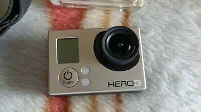 AU47 • Buy Go-pro HERO3 Incl Extensive Accessories - Hardly Used