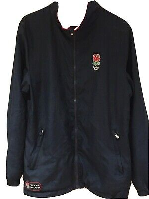 Rugby Jacket • 3.99£