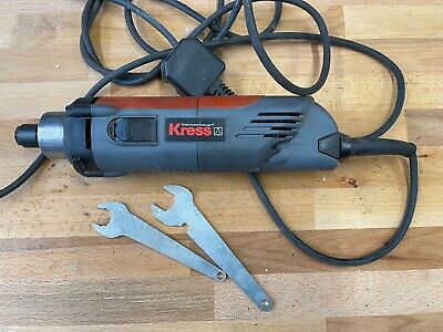 Kress 1050 Fme-1cnc Milling Spindle Perfect Working Order • 65£