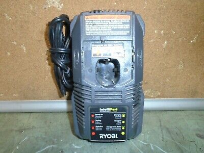 Ryobi P118 Battery Charger For All One+ 18 Volt Batteries • 9.73£