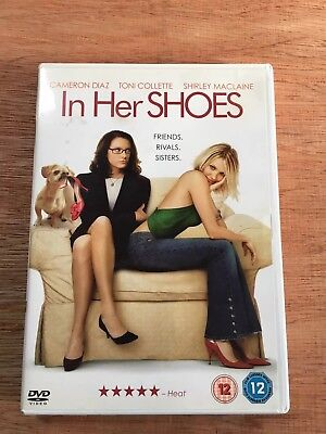 "DVD - In Her Shoes ""Comedy Film!"" (2006) • 2£"