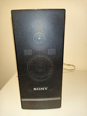 Sony Front Right Surround Sound 5.1 Speakers SS-TSB93 - Preowned • 14.99£