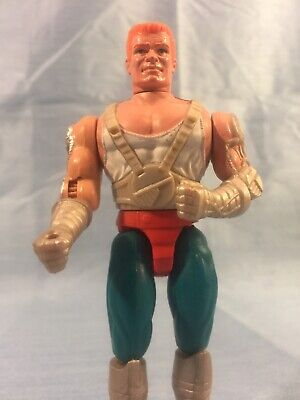 $7.99 • Buy He-Man New Adventures Kayo 5.25  Action Figure Masters Of The Universe 2314 MOTU