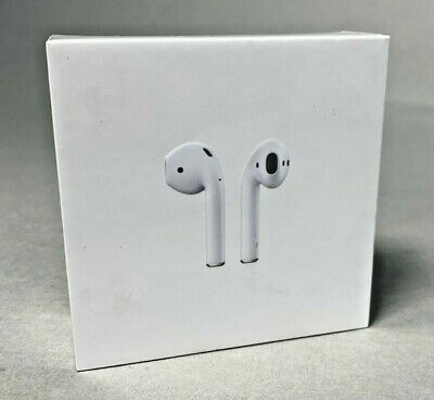 AU76 • Buy Apple AirPods 2nd Generation With Charging Case MV7n2ZA/A - Sealed