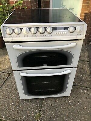 Electric Oven And Hob Free Standing • 10£
