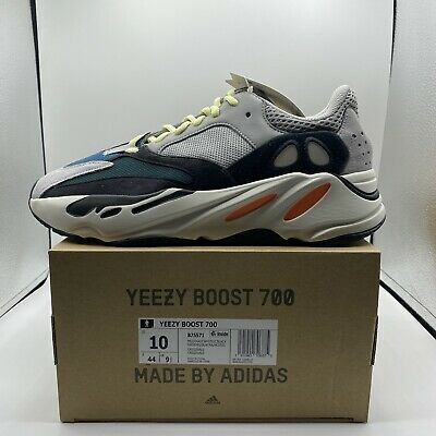 $ CDN700.47 • Buy Adidas Yeezy Boost 700 | Wave Runner | B75571 | US 10