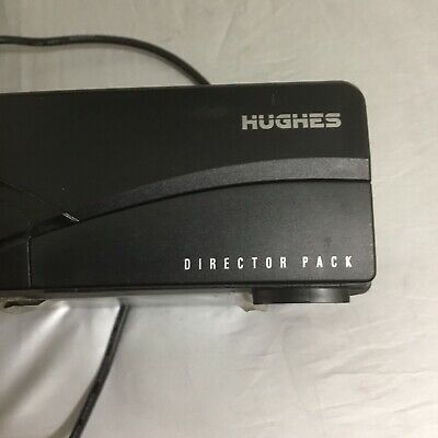 $ CDN31.75 • Buy Hughes Direct TV SatelliteReceiver With Remote Cables And Cord Model Gaebo