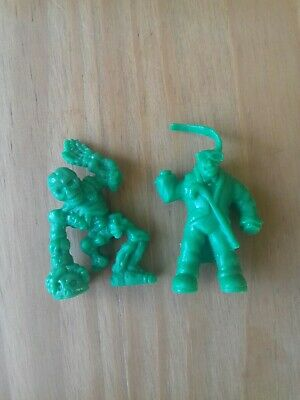 Monster In My Pocket Mini Figures From The 90s • 3.07£