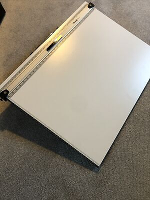 Technostyl Drawing Board - Parallel Action - Suitable A2 • 10£