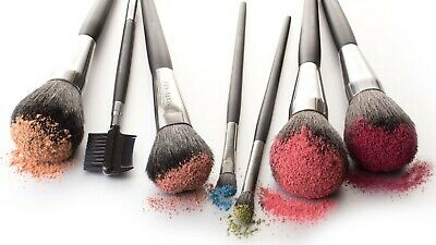 $4 • Buy NEW! Mary Kay Cosmetic Brushes!