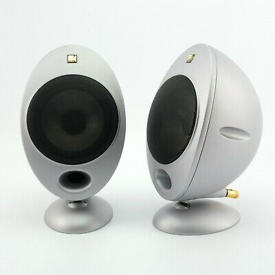 KEF HTS HTS2001 KHT-2005.2 Surround Or Centre Speakers (X2) | Cinema Surround  • 79.95£