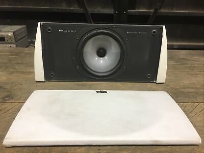 KEF Q95c Q Series Centre Speaker 1x Speaker Bad Paint Job Magnetically Shielded • 45£