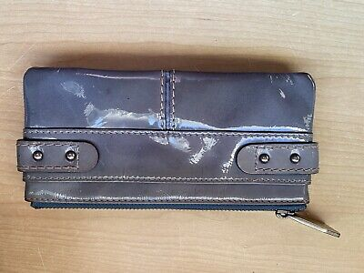 Grey Fossil Purse  • 3.70£