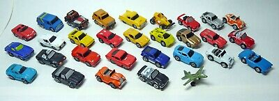 Funrise Nice Selection Of Vintage Micro Cars, Same Size As Micro Machines • 11.50£