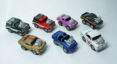 Micro Machines Selection Of Galoob 1987 Hot Rods • 4.95£