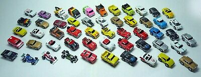 Micro Machines Nice Collection Of 53 Early Galoob Cars • 51.50£