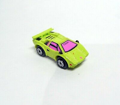 Micro Machines 1989 European Collection Lamborghini Countach • 10.50£