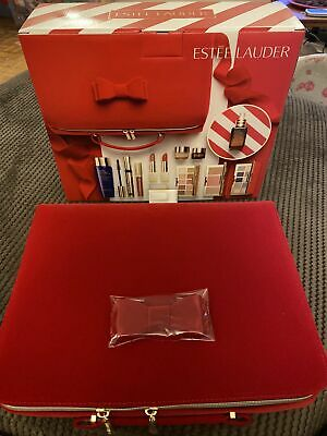 Estee Lauder Christmas Box Gift Set In Gift Wrap 2020 Rrp £329 ***NEW*** • 100£