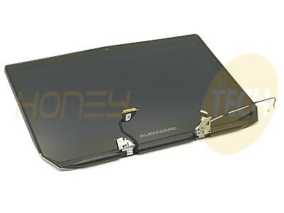 $ CDN302.24 • Buy New Genuine Dell Alienware 13 R2 13.3  Touchscreen Complete Assembly Qhd+ Pf0np