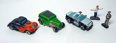 Micro Machines Complete 1997 #28 Cruisin' Collection • 4.95£