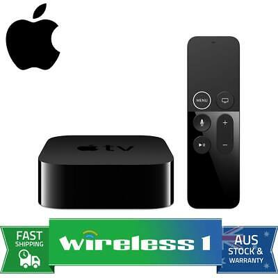 AU279 • Buy Apple TV 4K 64GB MP7P2X/A