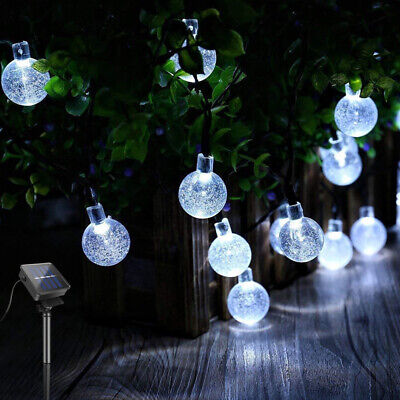 300LED Curtain Fairy Lights Indoor Outdoor Wedding Party Christmas Garden Decor` • 8.59£