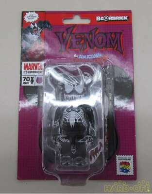 $104.66 • Buy Medicom Toy Venom 4530956463810